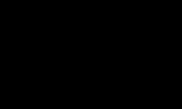 Schwarzes Logo