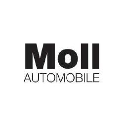Moll Automobile Logo